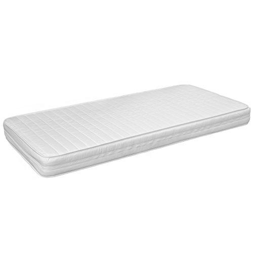 AquaMax Orthopädische Comfort Matratze / Höhe ca. 16 cm