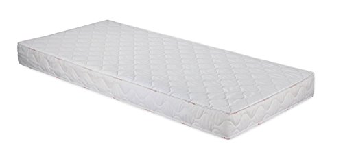 Badenia Bettcomfort Roll-Komfortmatratze