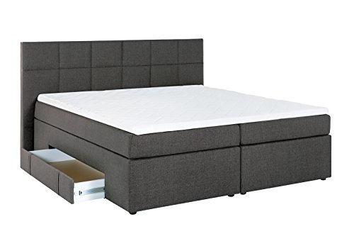 Furniture for Friends Boxspringbett Andybur Parent
