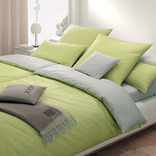 joop bettwaesche mako satin plaza plain honan 4050 0. Black Bedroom Furniture Sets. Home Design Ideas