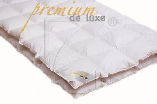 Hanskruchen PREMIUM DE LUXE Matratzenauflage