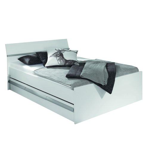 Rauch Apulien Kompaktbett Inklusive 3 Schubkästen