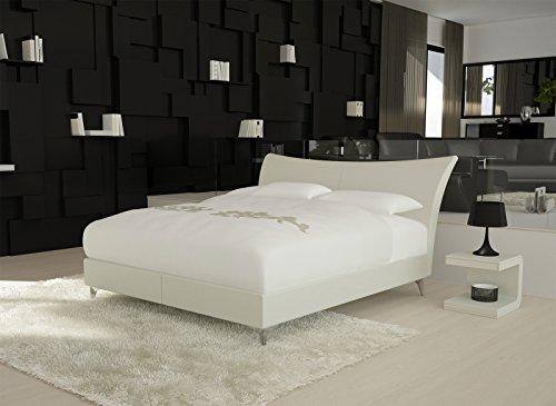 SAM® Design Boxspringbett Wing Luciano 140 x 200 cm Ausstattungs- und Farbauswahl
