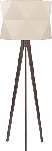 Standleuchte Lampe Stehlampe Stehleuchte Dreibein Leuchte 140 cm
