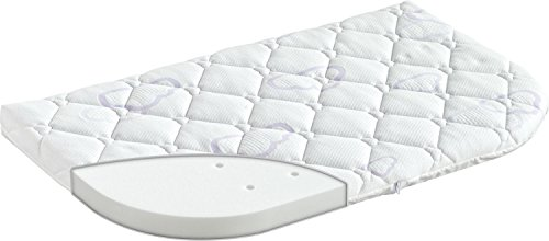Träumeland Matratze sleep fresh (Wiege, Kinderwagen, Stubenkorb)