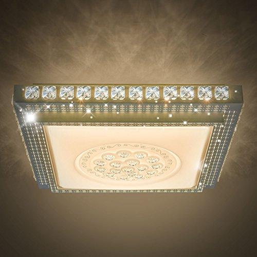 vingo led kristall deckenbeleuchtung deckenleuchte 0. Black Bedroom Furniture Sets. Home Design Ideas