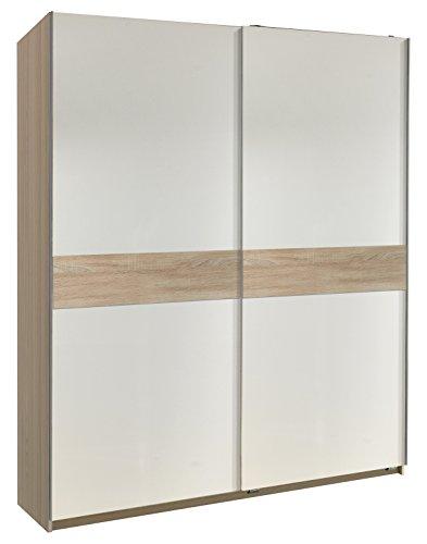 wimex kleiderschrank schwebet renschrank power b h t 167 x 190 x 60 cm wei. Black Bedroom Furniture Sets. Home Design Ideas
