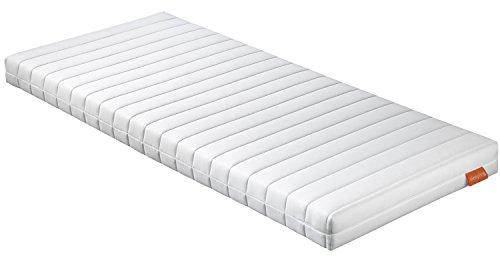 sleepling Matratze Basic 30 - Härtegrad 2, weiß