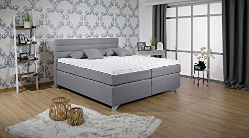 Breckle Boxspringbett Arga Top
