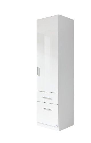 rauch kleiderschrank mit schubladen m bel24 boxspringbett. Black Bedroom Furniture Sets. Home Design Ideas