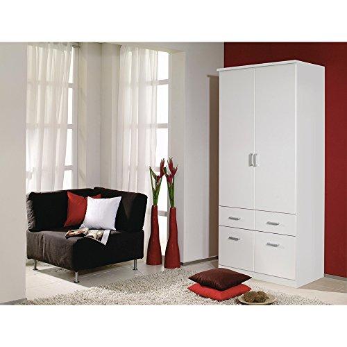rauch kleiderschrank bremen mit spiegel m bel24 boxspringbett. Black Bedroom Furniture Sets. Home Design Ideas