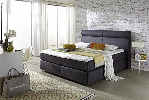 breckle boxspringbett 180 x 200 cm napoli box split. Black Bedroom Furniture Sets. Home Design Ideas