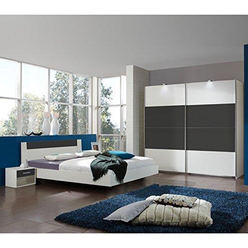 Wimex Schlafzimmer Set Ilona