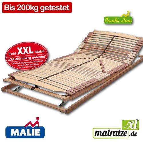 Malie Panda Superflex XXL KF Lattenrost