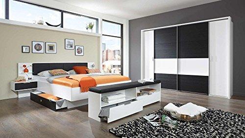 Schlafzimmer Komplett günstig online kaufen | möbel24 & boxspringbett |