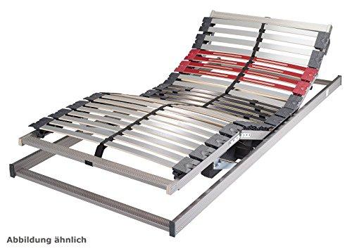 Schlaraffia Classic 28 M elektrischer 5-Zonen Lattenrost 160x200 cm