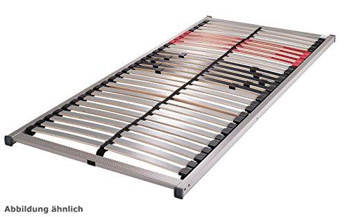 Schlaraffia Classic 28 NV 5-Zonen Lattenrost 160x220 cm