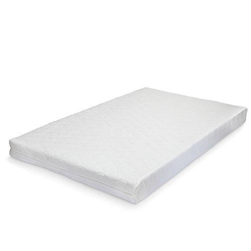 [neu.haus] 16 cm Kaltschaum Matratze (200 x 200 cm) Matratze Premium Komfort Rollmatratze