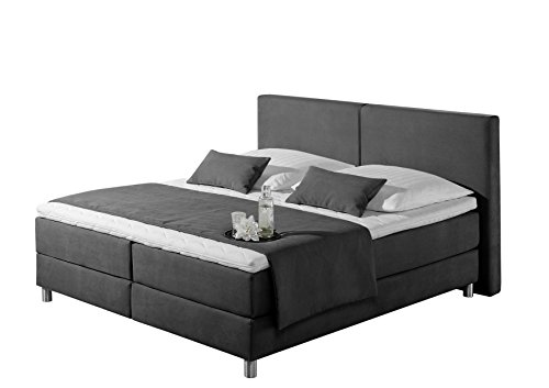 boxspringbetten g nstig online bestellen. Black Bedroom Furniture Sets. Home Design Ideas