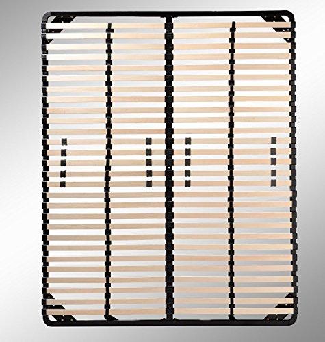 i flair lattenrost 180 200 cm lattenrahmen f r alle matratzen geeignet m bel24. Black Bedroom Furniture Sets. Home Design Ideas