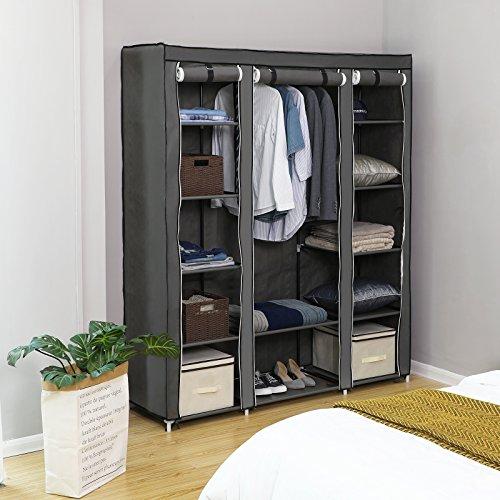 kleiderschr nke g nstig online kaufen m bel24 boxspringbett. Black Bedroom Furniture Sets. Home Design Ideas