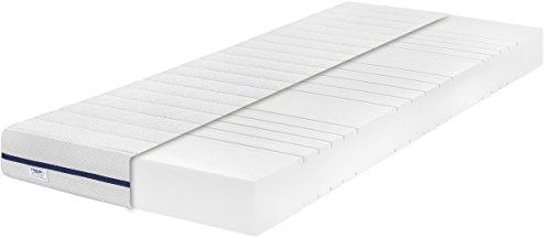 Traumnacht Orthopädische Kaltschaummatratze Härtegrad 3, 90x200 cm, weiß