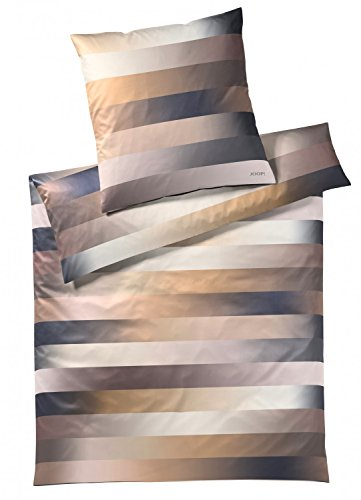Joop Bettwäsche Flow 4078 | 7 gold - 135 x 200