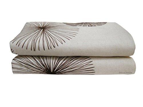 Bettdecke im geometrischen Muster, einzigartige Steppdecke, es gibt nur eine dekorative Decke, BeccaTextile.