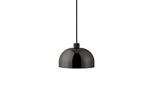Normann Copenhagen Grant Pendelleuchte - Schwarz - Ø 23 cm - Simon Legald - Design - Hängeleuchte - Wohnzimmerleuchte