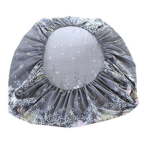 Polyester Bettlaken Ausgestattete Bettdecke Bettwäsche - Rosmarin, 180x200cm