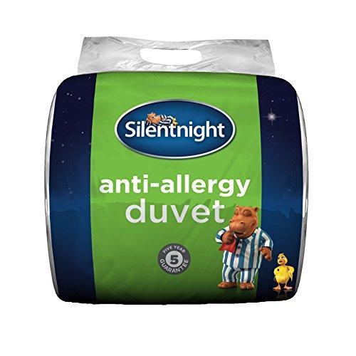 Silentnight - Bettdecke für Allergiker - Winter 260cm x 220cm