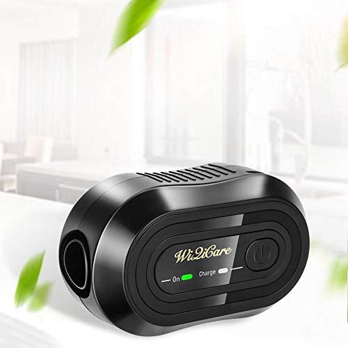 Tragbare USB Luftreiniger,Desodorierung Sterilisation Mini Luftbefeuchter Gerät Entfernen Rauchen Staub Pollen und Bad Gerüche