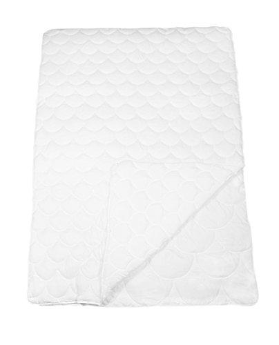 Zollner 4-Jahreszeiten Bettdecke Bettdecke ca. 135x200 cm (weitere verfügbar)
